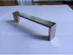 Stainless Steel Cabinet Handle (RS056) pictures & photos