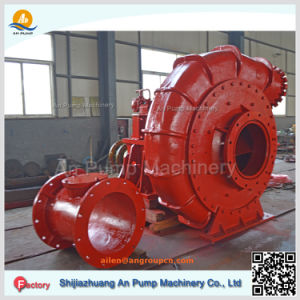 Wear Resistant Barge Sand High Pressure Drilling Mud Dredge Pump pictures & photos