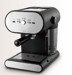 15 Bar Pod Espresso Coffee Machine pictures & photos