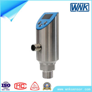 IP65 Electronic Pressure Switch with High Accuracy 0.5%Fs pictures & photos