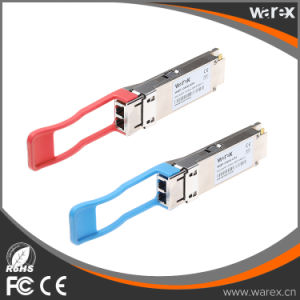 40GBASE QSFP Optical Transceiver for 1310nm SMF pictures & photos