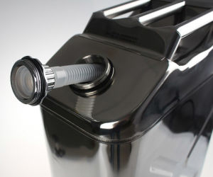 Stainless Steel Jerry Can / Petrol Can / Fuel Can / Oil Drum pictures & photos