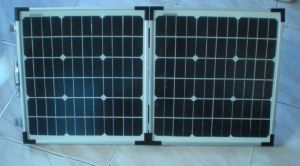 New Portable Folding Solar Module pictures & photos