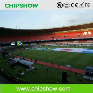 Chipshow Large Full Color P16 Football LED Display pictures & photos