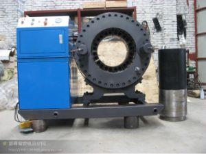 Supergaint Hydraulic Hose Swager Km-91k pictures & photos