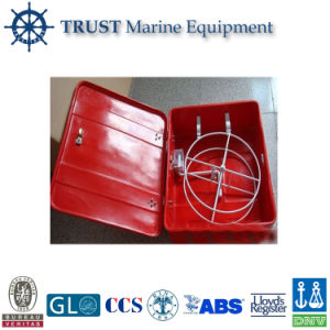 Glass Reinforced Plastic Fire Hose Reel Box Cabinet pictures & photos