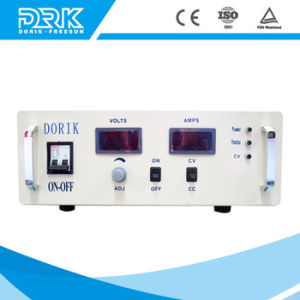Customized Available High Voltage DC Power Supply Rectifier