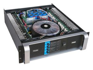 New Series 4*1000W High Performance PRO Power Amplifier Fp10004 pictures & photos