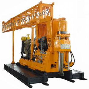 Skid Type Mining Exploration Drilling Rig (XY-44HA) pictures & photos