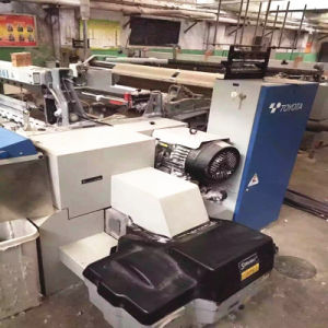 Used Toyota710 340cm Dobby Air Jet Loom on Sale pictures & photos
