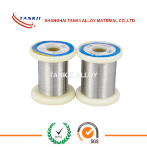 Different Size Nichrome Alloy Wire NiCr6015/MWS-675 pictures & photos