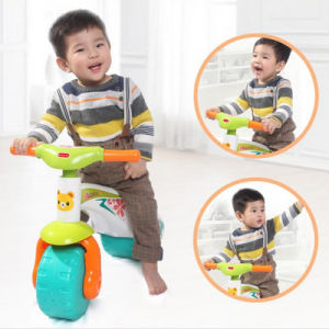 Baby Toy Car Baby Balance Scooter (H0895139) pictures & photos