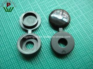 Pan Head Plastic Screw Cover pictures & photos