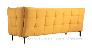 High Quality Fabric Sofa pictures & photos