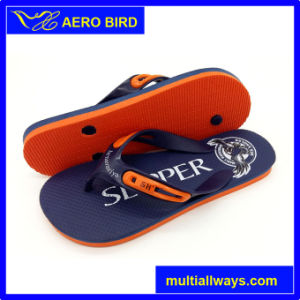 Hot Recommed Classic Style PE Men Sandal pictures & photos