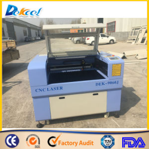 Widely Used Laser Engraving Machine Laser Engraver for Wood pictures & photos