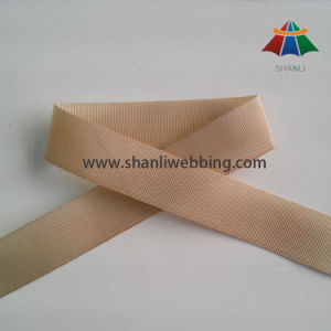 Factory Manufactured Polyester Webbing Binding Tape, Sofa Webbing Tape pictures & photos