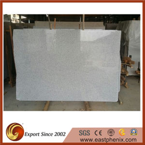 Cheap Polished G603 Granite Big Slab for Paving pictures & photos