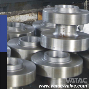 A105n/Lf2/F22/F304/F316/F304L/F316L Forged Parts in Pipeline System pictures & photos