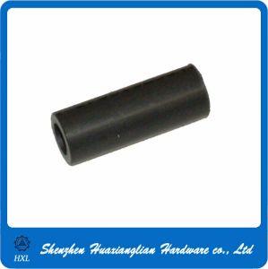 OEM Factory Round Black Plastic Nylon Spacer Bush pictures & photos