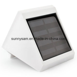 0.2W Solar LED Sensor Lights with CE & RoHS (Garden Yard Patio Lamp) pictures & photos