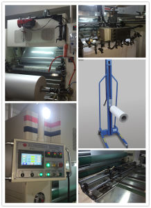 Hm-1100fmc Semi- Automatic Film Laminating Machine pictures & photos