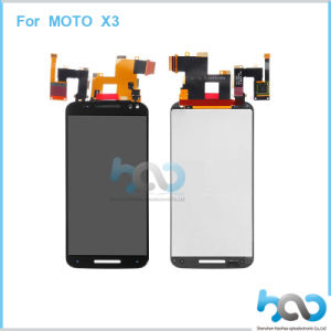 Original New Assembly Touch Screen LCD for Motorola Moto X3 Digitizer