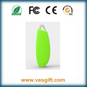 Small Pepper Shape ABS Mobile Power Bank 2600mAh pictures & photos