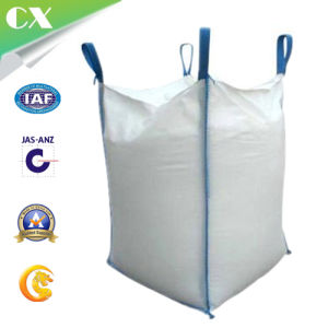 4 Loop PP Woven Bulk Bag for Sand and Cement