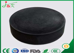 NR Rubber Pads with Steel Plate for Car Lifting pictures & photos