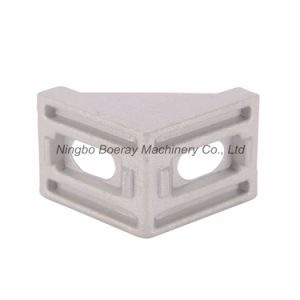 Interior Angle Bracket for 3030 Series Aluminum Profile pictures & photos