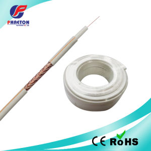 Communication Cable Sat50 Coaxial Cable for Satellite TV pictures & photos
