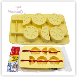Customized Popsicle Ice Mold, Silicone Ice Cube Tray pictures & photos