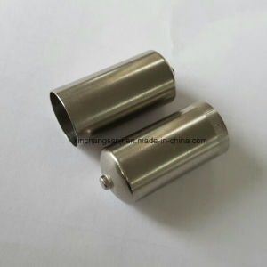 Stainless Steel Deep Drawing Sleeves for Valves pictures & photos