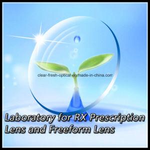 Laboratory for Rx Prescription Lens and Freeform Lens