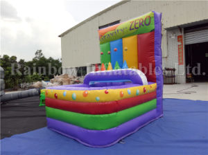 Funny Inflatable Potato Games, Inflatable Floating Ball Game, Inflatable Carnival Sport Game pictures & photos