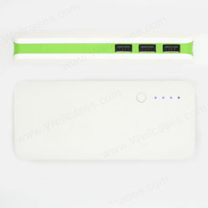 Hot Selling 13000mAh Portable Power Bank for Mobile Phone pictures & photos