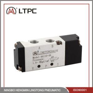 4A110-06 Pneumatic Valve Dn6