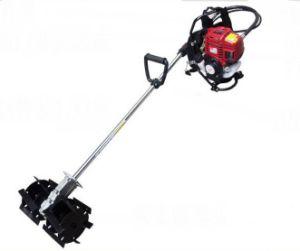 Gx35 Engine Tiller Weeder Cultivator Weeder Weeding Machine pictures & photos