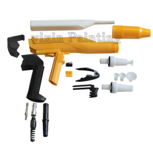 Electrostatic Spraying Gun Machinery and Equipment pictures & photos