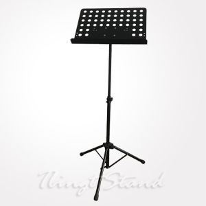 Tripod Base Sheet Music Stand (TMS156) pictures & photos