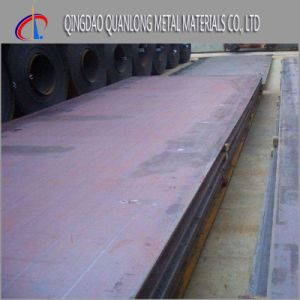 S355j2wp Corrosion Resistant Corten Steel Plate pictures & photos