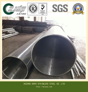 Specialized in Manufacturing 201 304 316 Stainless Steel Pipe pictures & photos