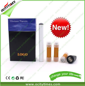 Ocitytimes Real Cigarette Package Mini E-Cigarette with Disposable Cartomizer pictures & photos