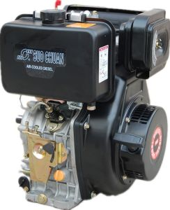 Air Cold Small Diesel Engine (SC3500E)