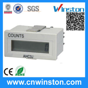 General Purpose Electromagnetic Industrial Accumulator Counter with CE pictures & photos