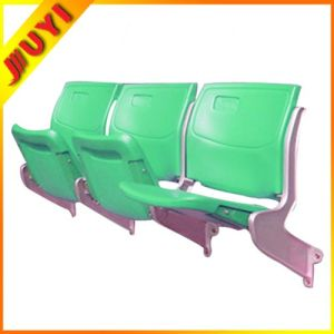 Blm-4162 Modern Us Leisure Plastic Without Arms Bright Colored Shops Fodable Soccer Wholesale Stadium Chairs Seat Covers Seating pictures & photos
