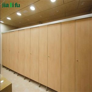Modern Design Phenolic Resin Bathroom Toilet Partition pictures & photos