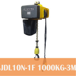 Electric Chain Hoist (JDL) 1000kg