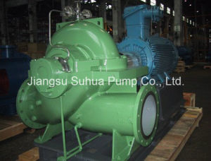 Vertical Centrifugal Pump with ISO9001 pictures & photos